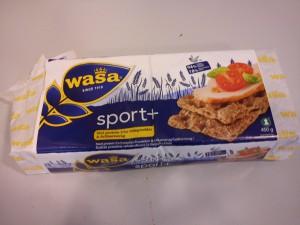 wasa sport bröd